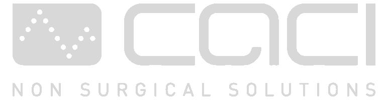 CACI Non-Surgical Solutions logo
