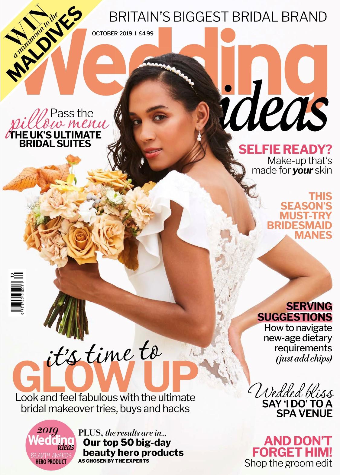 Prima Magazine